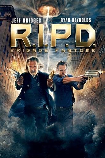 R.I.P.D. : Brigade fantôme