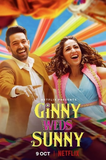 Watch Ginny Weds Sunny Full Movie Online Free HD 4K