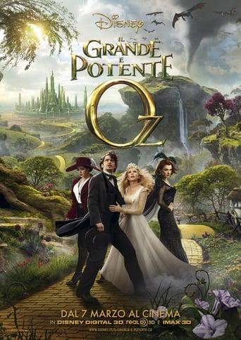 Il grande e potente Oz
