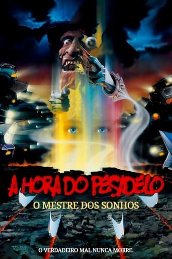Pesadelo em Elm Street 4