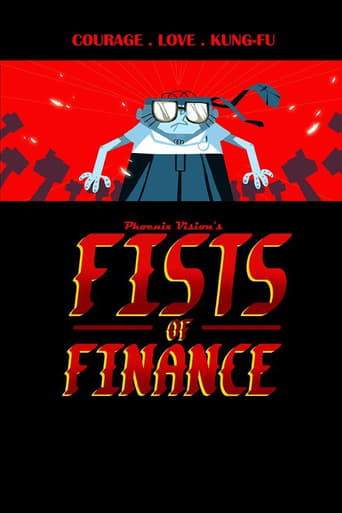 Fists of Finance