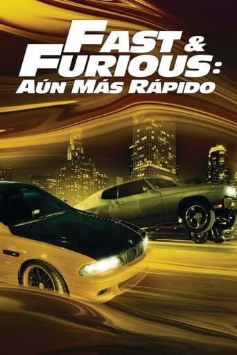 Fast amp Furious Aún más rápido