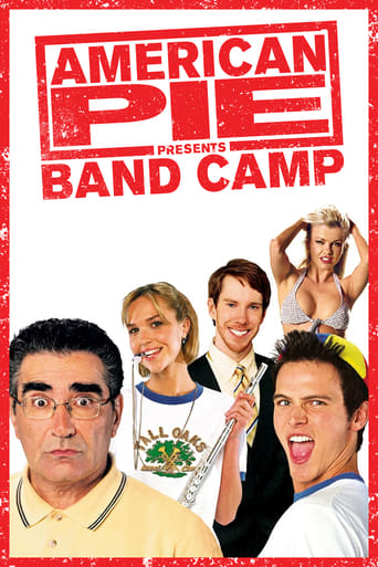 American Pie Presents: Band Camp Movie Free 4K