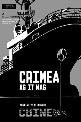 Crimea. As it was