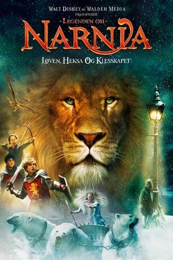 Legenden om Narnia - Løven, Heksa og klesskapet