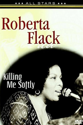 Roberta Flack: In Concert - Killing Me Softly