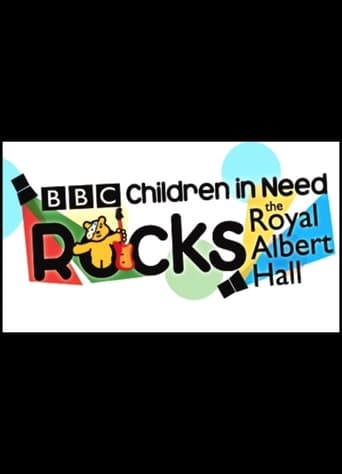 Children in Need Rocks the Royal Albert Hall