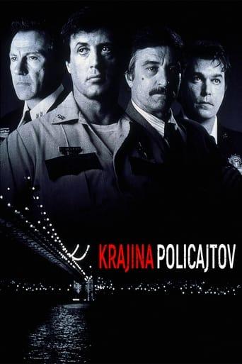 Krajina policajtov