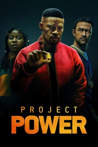 Watch Project Power Full Movie Online Free HD 4K