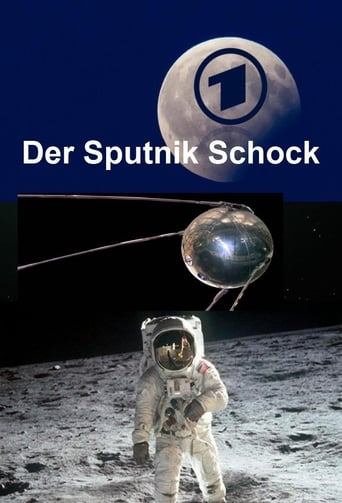 Der Sputnik-Schock