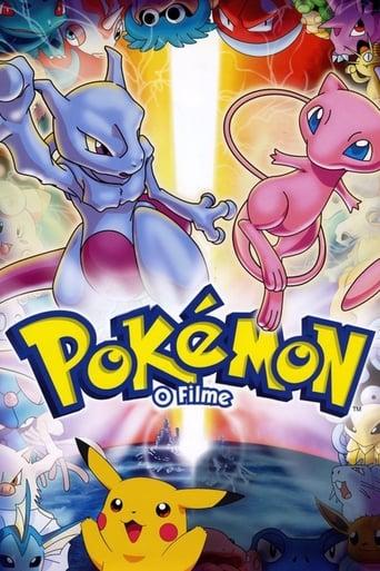 Pokémon: O Filme - Mewtwo contra-ataca!