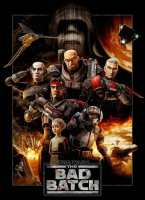 Star Wars: The Bad Batch 1ª Temporada Torrent (2021) Dual Áudio - Download 720p | 1080p | 2160p 4K