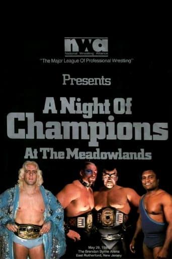 NWA Night of Champions