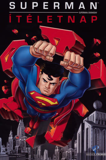 Superman - Ítéletnap