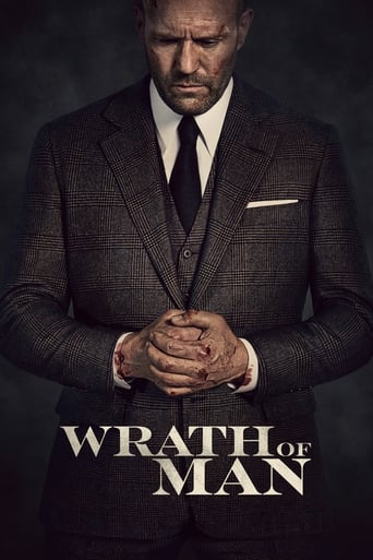 Wrath of Man Movie Free 4K
