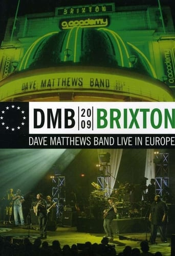 Dave Matthews Band - Across The Pond