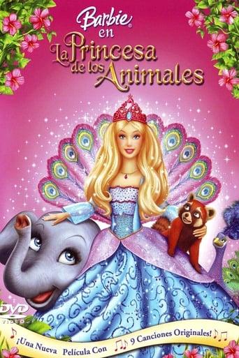 Barbie en La Princesa de la Isla