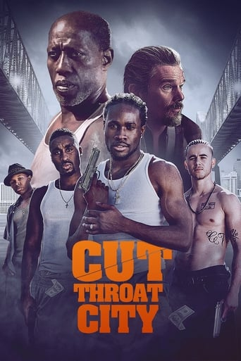 Watch Cut Throat City Full Movie Online Free HD 4K