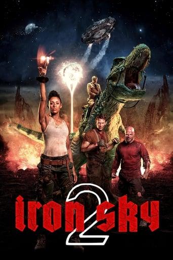 Iron sky 2