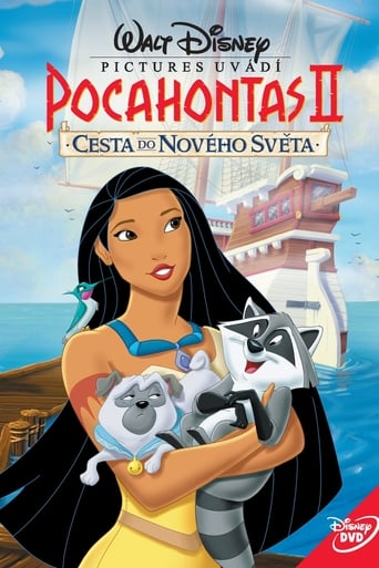Pocahontas 2: Cesta domů