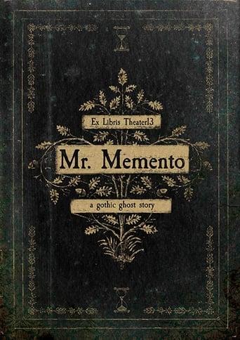 Mr. Memento