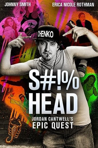 Watch S#!%head: Jordan Cantwell's Epic Quest Online