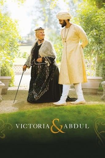 Viktorie a Abdul