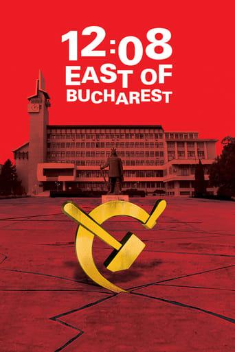 12 h 08 à l'est de Bucarest