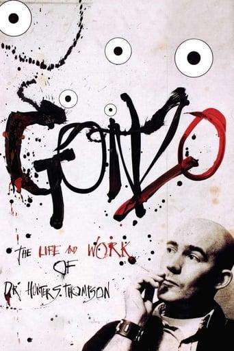 Gonzo : Une Histoire de L'Amérique des Années 70