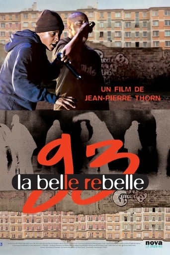 93, la belle rebelle