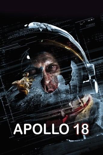 Apollo 18 - Missão Proibida
