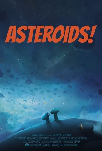 Asteroids!