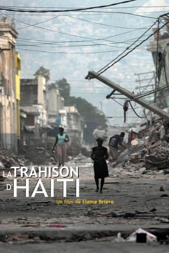 La trahison d'Haïti
