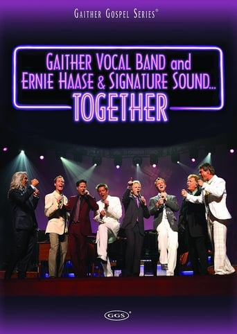 Gaither Vocal Band and Ernie Haase & Signature Sound...Together