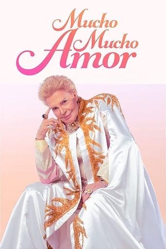 Mucho Mucho Amor : La légende de Walter Mercado