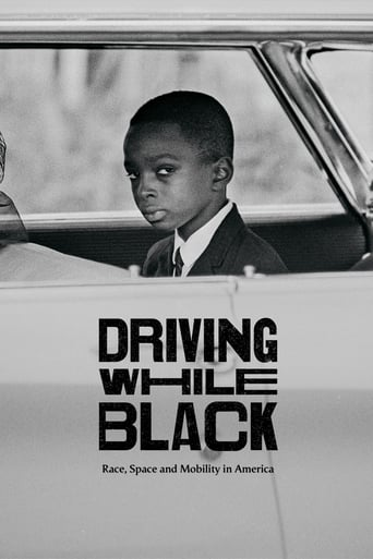 Watch Driving While Black: Race, Space and Mobility in America Online
