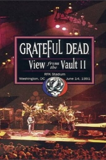 Grateful Dead: View from the Vault II