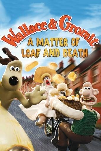 Wallace & Gromit - Il mistero dei dodici fornai assassinati