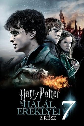 Watch Harry Potter és a Halál ereklyéi 2. rész Full Movie Online Free HD 4K