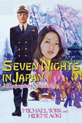 Seven Nights in Japan
