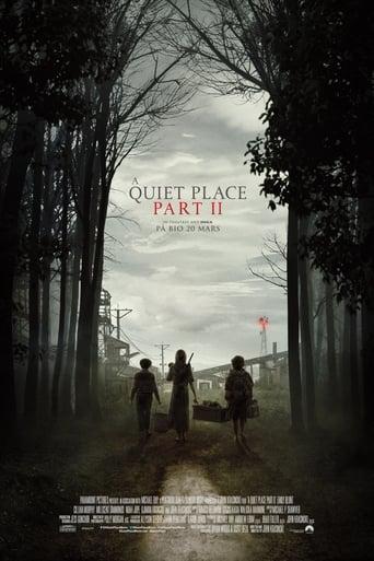 Watch A Quiet Place Part II Full Movie Online Free HD 4K