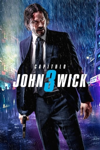 Watch John Wick: Capítulo 3 - Parabellum Full Movie Online Free HD 4K
