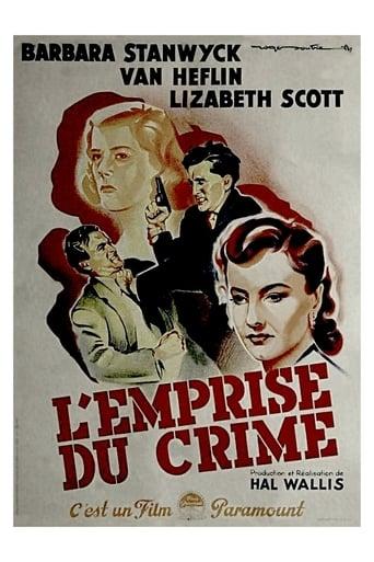 L'Emprise du crime