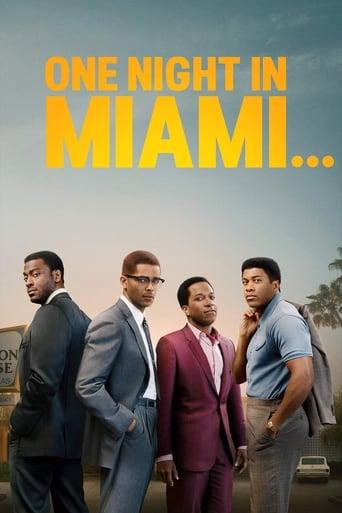 Una noche en Miami…