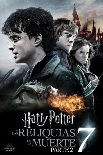 Watch Harry Potter y las Reliquias de la Muerte - Parte 2 Full Movie Online Free HD 4K