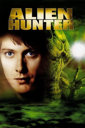 Watch Alien Hunter Online