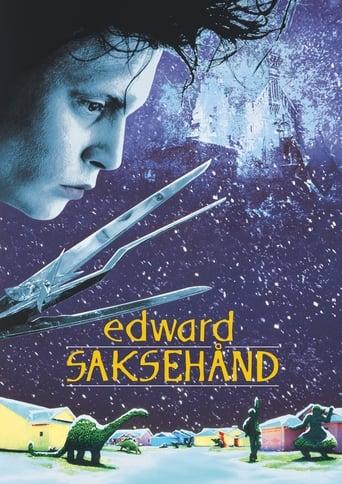 Edward Saksehånd
