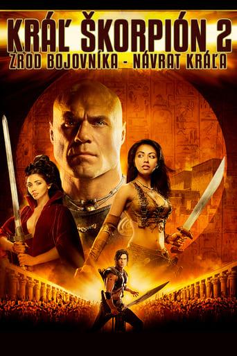 Kráľ Škorpión 2