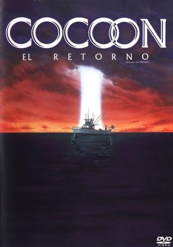 thumb Cocoon: El Regreso
