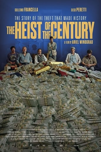 Watch The Heist of the Century Full Movie Online Free HD 4K